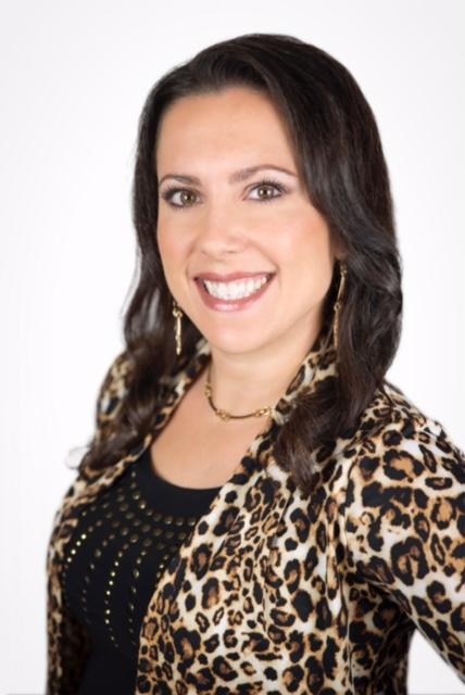 Amy Schaefer